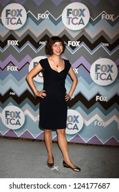 PASADENA, CA - JAN 8:  Wendy Schall attends the FOX TV 2013 TCA Winter Press Tour at Langham Huntington Hotel on January 8, 2013 in Pasadena, CA