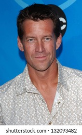PASADENA, CA - JULY 19: James Denton at the Disney ABC Television Group All Star Party on July 19, 2006 at Kidspace Children's Museum in Pasadena, CA.