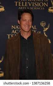 Pasadena, CA/USA - May 1, 2019: Matthew Ashford attends the 2019 Daytime Emmys Nominee Reception.