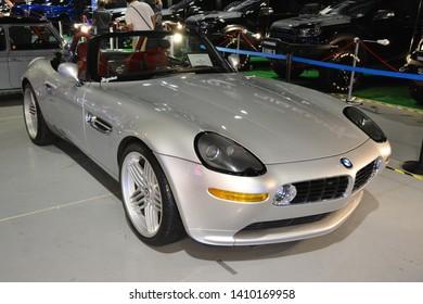 Imagenes Fotos De Stock Y Vectores Sobre Bmw Z8 Shutterstock