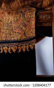 Pashmina Shawl designs