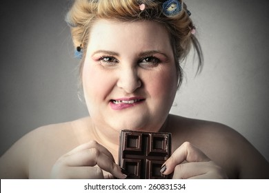 Passion for chocolate