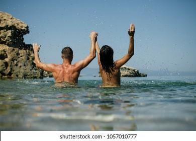 Not take erotic water play stories