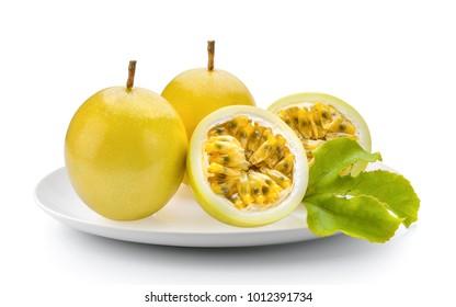 passion fruit images stock photos vectors shutterstock