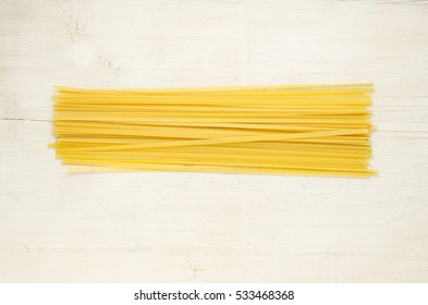 Pasta. Ingredient ready for cooking.