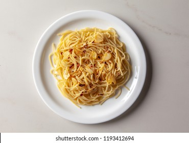 pasta and red tomato