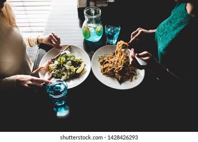 pasta and salat restaurant me