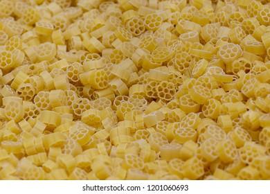 pasta texture, background