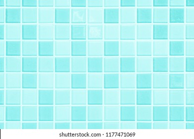 Blue Bathroom Tile Stock Photos Images Photography