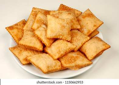 Pastel, Brazilian snack