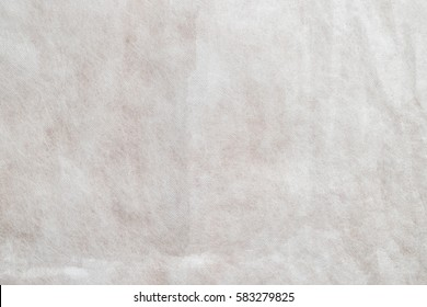 Pastel craft grey white mulberry flower rough paper textured abstract background. Recycled plain clean eco friendly kraft hand made gray paper natural material for cover decoration.