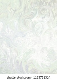 Pastel Marble Background, Swirly Textured Paper Background