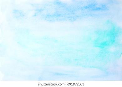 Pastel multicolored gradient