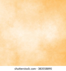 Pale Orange Background