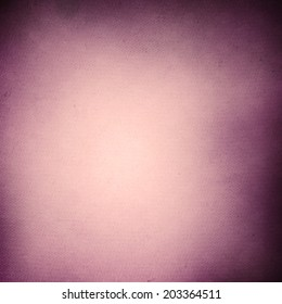 pastel purple background with white color center and darker purple border, pale lavender color paper with soft texture design