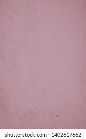Pastel Purple Wall in Industrial Design as Background and Art Design. Plastered concrete wall with rough structures and pastel colors. Background and wallpaper pattern.