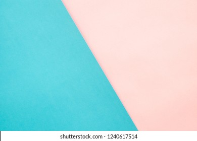 Pastel  two tone background