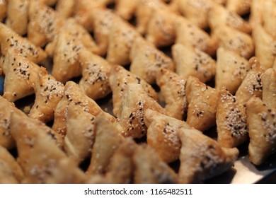 pastries food delicious