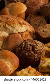 Pastry Assortment, 7
