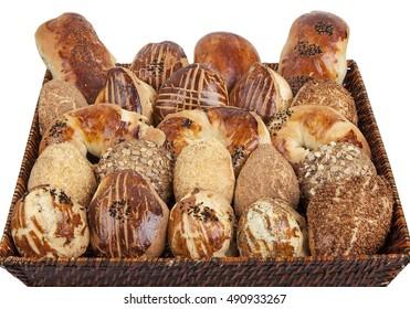 pastry /breakfast
