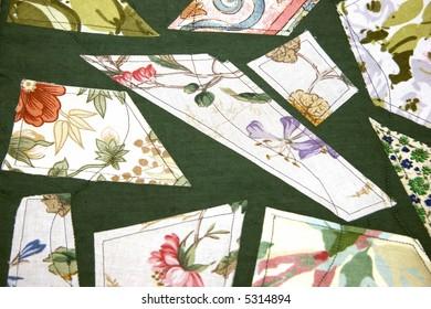 patchwork piece