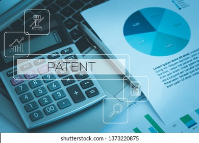 PATENT AND WORKPLACE CONCEPT