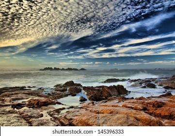 Paternoster coast / Western Cape, South Africa