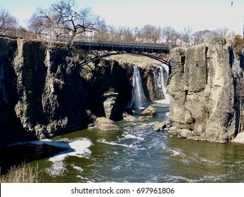 Paterson Great Falls, Paterson, New Jersey