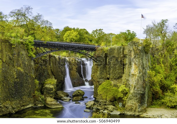Paterson Great Falls, New Jersey