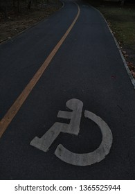 The path of the person with differently abled , Rights of the disabled, The important thing that has been forgotten.
