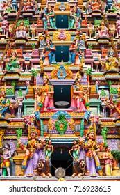 Pathirakali Amman Temple, Pathrakali Ambal Kovil or the Kali Kovil Trincomalee is a Hindu temple dedicated to the goddess Bhadrakali, a form of the goddess Kali Amman in Trincomalee, Sri Lanka