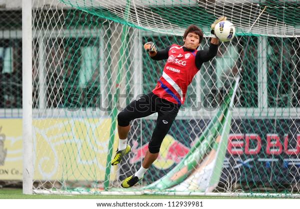 Thai Premier League 2012 t