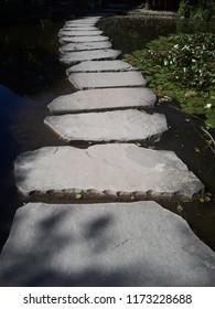 Pathway Into Oblivion