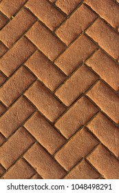 Patio stones background / pattern