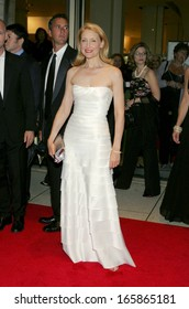 Patricia Clarkson at Good Night, and Good Luck New York Film Festival Premiere, Avery Fisher Hall at Lincoln Center, New York, NY, September 23, 2005
