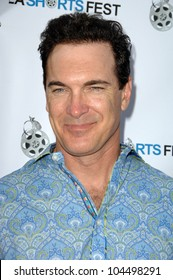 Patrick Warburton at the Opening Night Of LA Shorts Fest '09. Laemmle's Sunset 5, West Hollywood, CA. 07-23-09