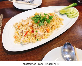 pattaya goody fried rice