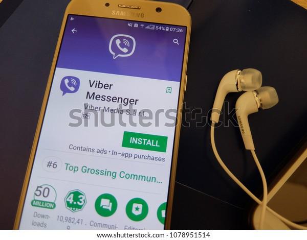 Voice Over Ip App