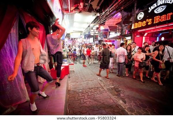 Gratis dating i Pattaya