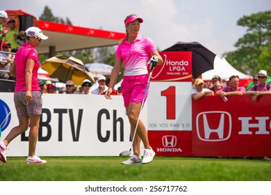 Suzann Pettersen Images Stock Photos Vectors Shutterstock