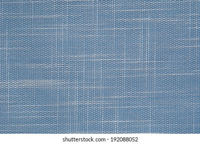 Pattern Background of blue textile, fabric,  paper texture