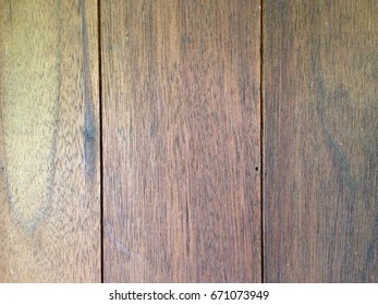 pattern background : old dark brown wooden linear pattern with many wood texture on the surface
