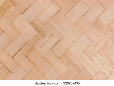 Pattern of bamboo for background design