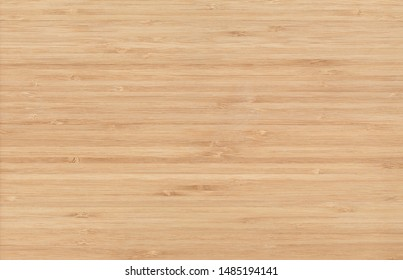 Pattern of Bamboo products that have been processed into trays for use in the kitchen. Nature bamboo board for design backdrop wallpaper tiled floor. Japanese style.