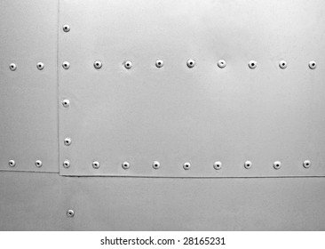 pattern of metal plate
