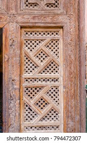 Pattern in Moroccan style. Islamic traditional ornament.