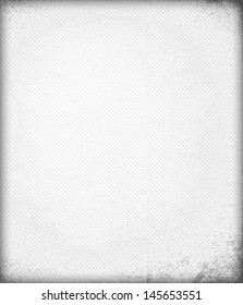 Pattern as old blank paper background