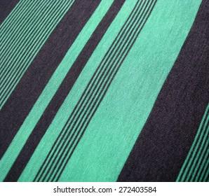 Pattern on textile