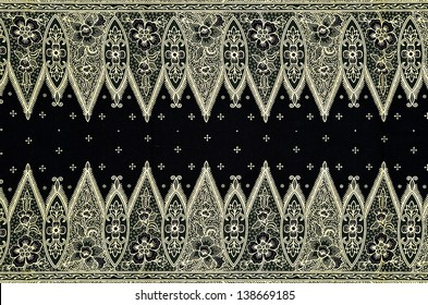 Pattern for traditional clothes malaysia include batik