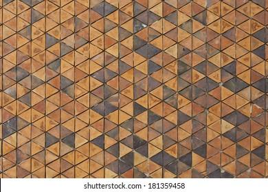 Terra Cotta Tiles Images, Stock Photos & Vectors | Shutterstock